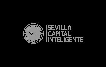 Logotipo Sevilla Capital Inteligente