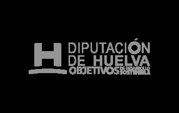 Logotipo Diputación de Huelva