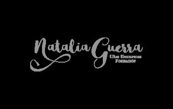 Logotipo Natalia Guerra Nails