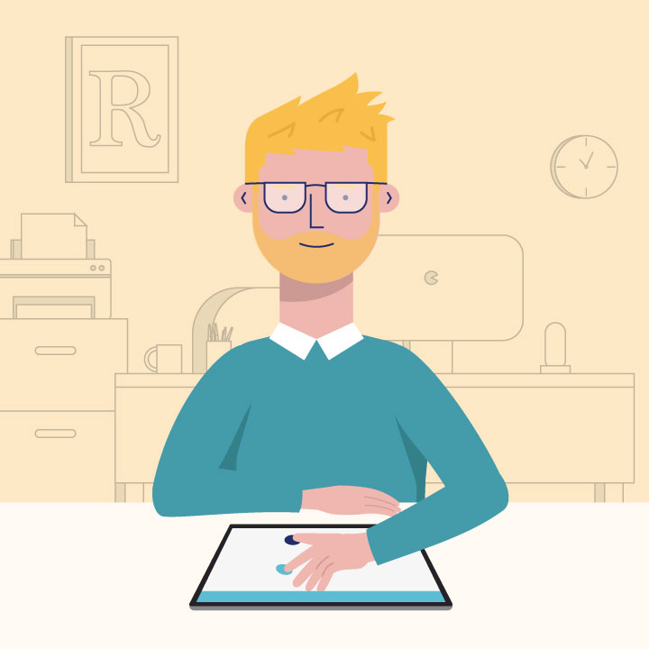 Proyecto de marketing para la creación de aplicación Rehand