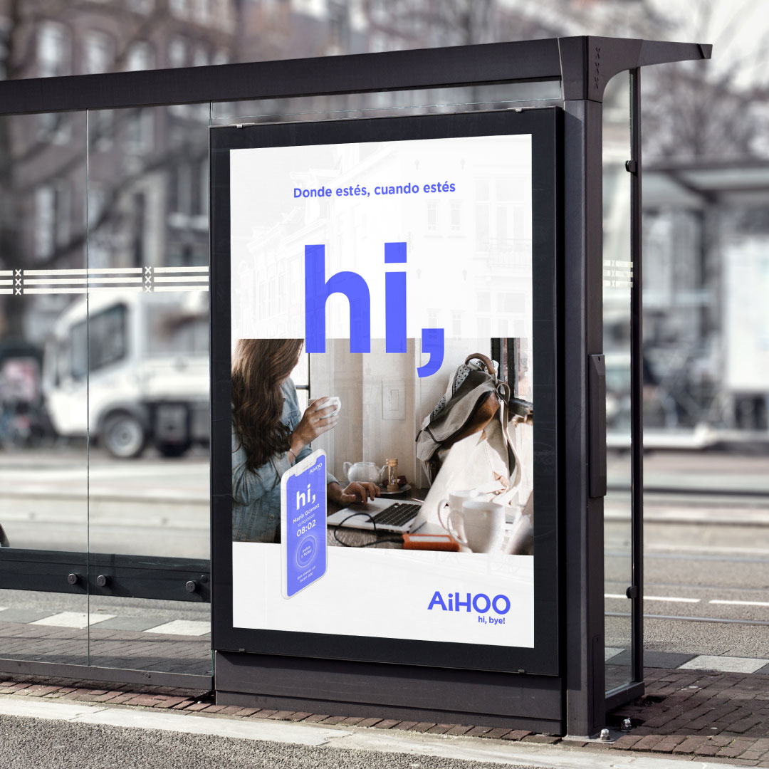 Servicio de creatividad publicitaria Agencia de marketing digital Eiduo