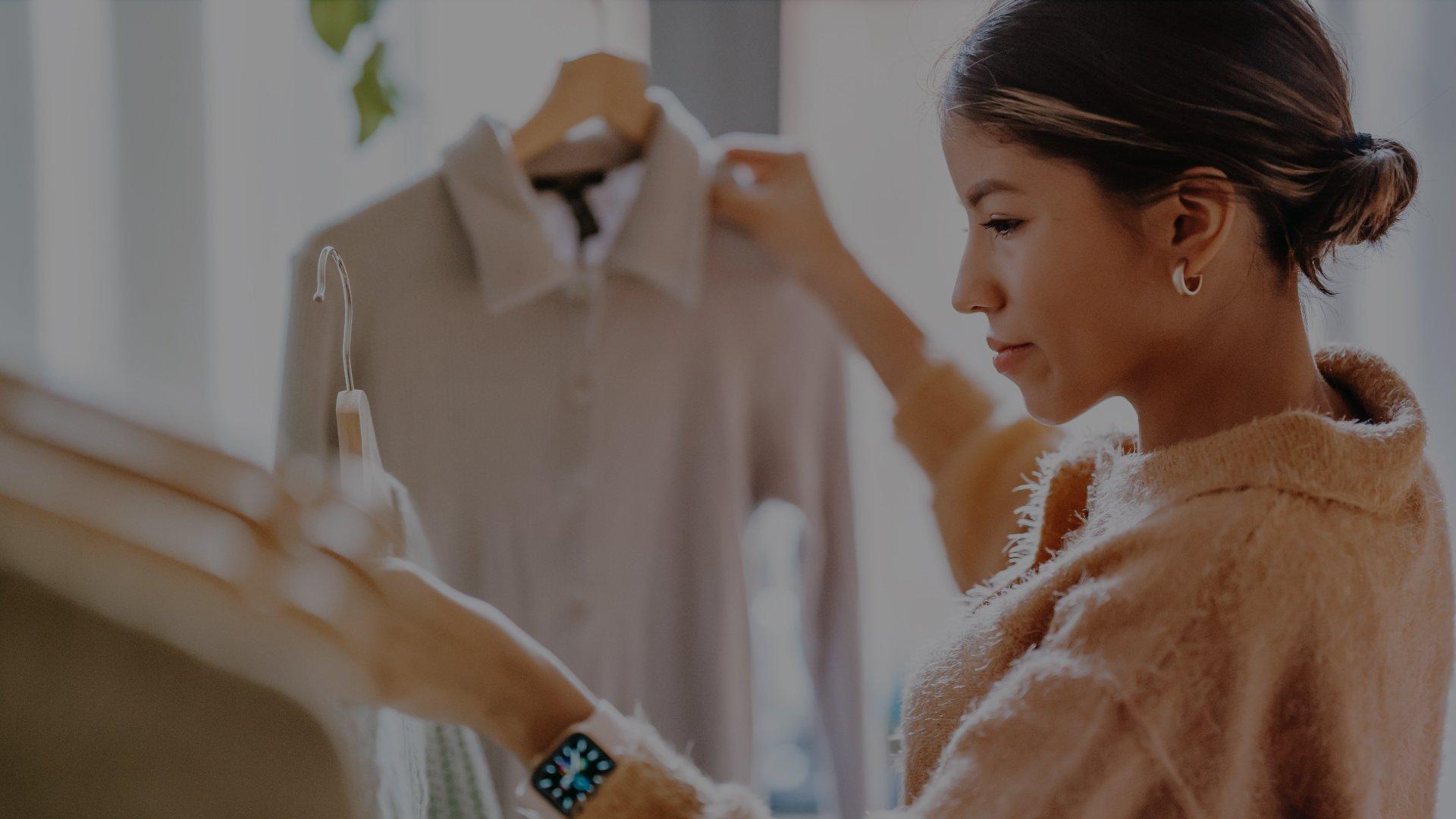 Servicios para la creación de ecomerce negocios de moda y complementos de la agencia de publicidad Eiduo